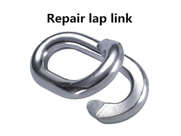 Repair lap hook
